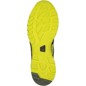 asics Gel-Sonoma 3 G-TX Buty do biegania Mężczyźni żółty/czarny